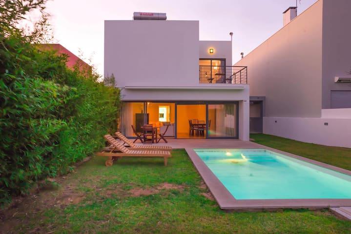 Villa Cardoso Pires