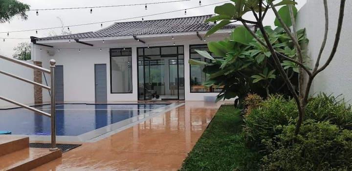 Villa Palomo Private Resort