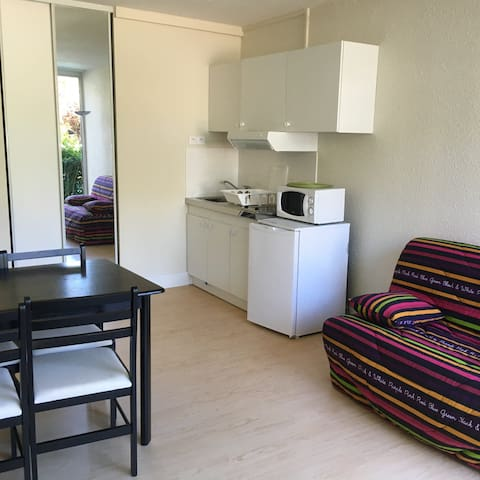 Calm at the seaside - Jard-sur-Mer - Apartament
