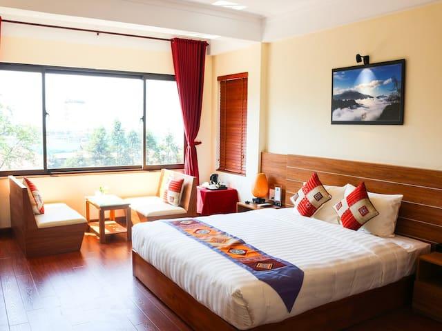 Suite - Sapa Garden Hotel