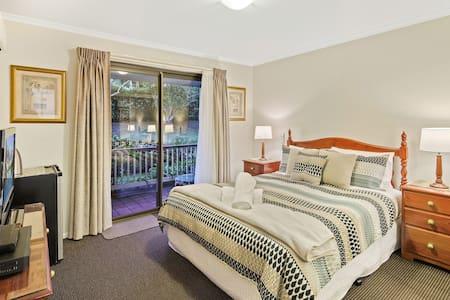 Eden Lodge B&B Royal Gala Room - Mapleton