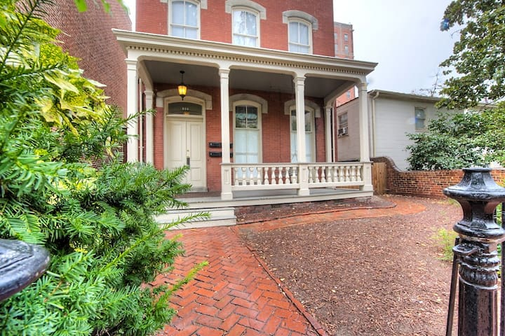 Built in the 1880's/totally updated