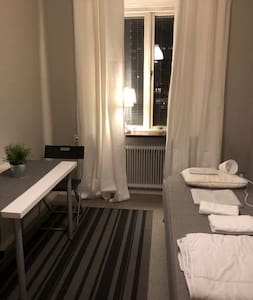 Corporate Housing Umeå Accommodation for Companies
