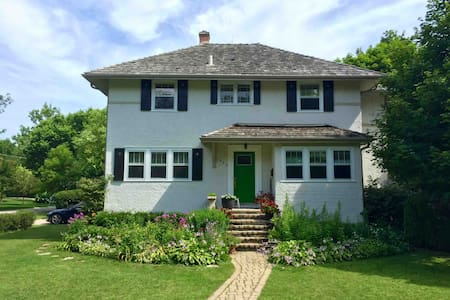 Chicago Northshore Winnetka 4br
