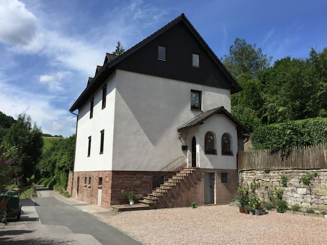 Lehmbrink - Bevern - Appartement