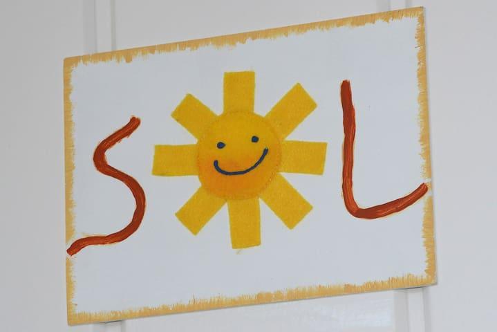 Suíte Sol