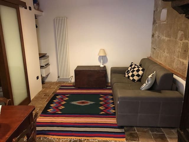 Pinocchio holiday home - Farnese - Apartamento