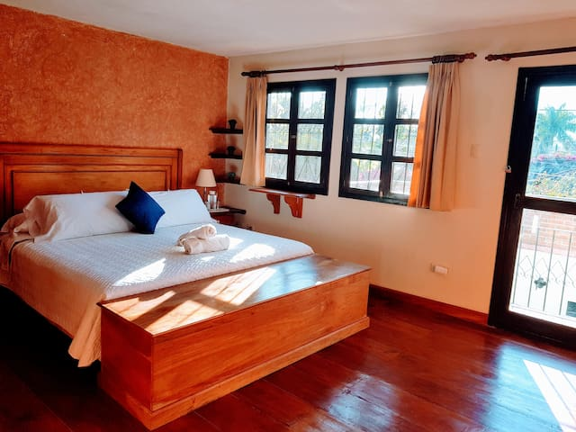 ✪ 5-stars Private Bedroom ✪ / Free Parking✱