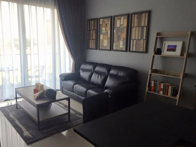Long term condo for rent harbour bay batam