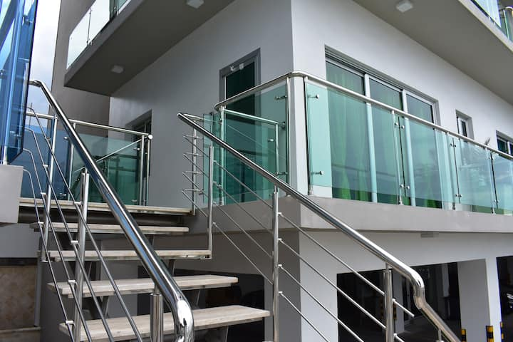 Petion-Ville New Apartment - Modern Building