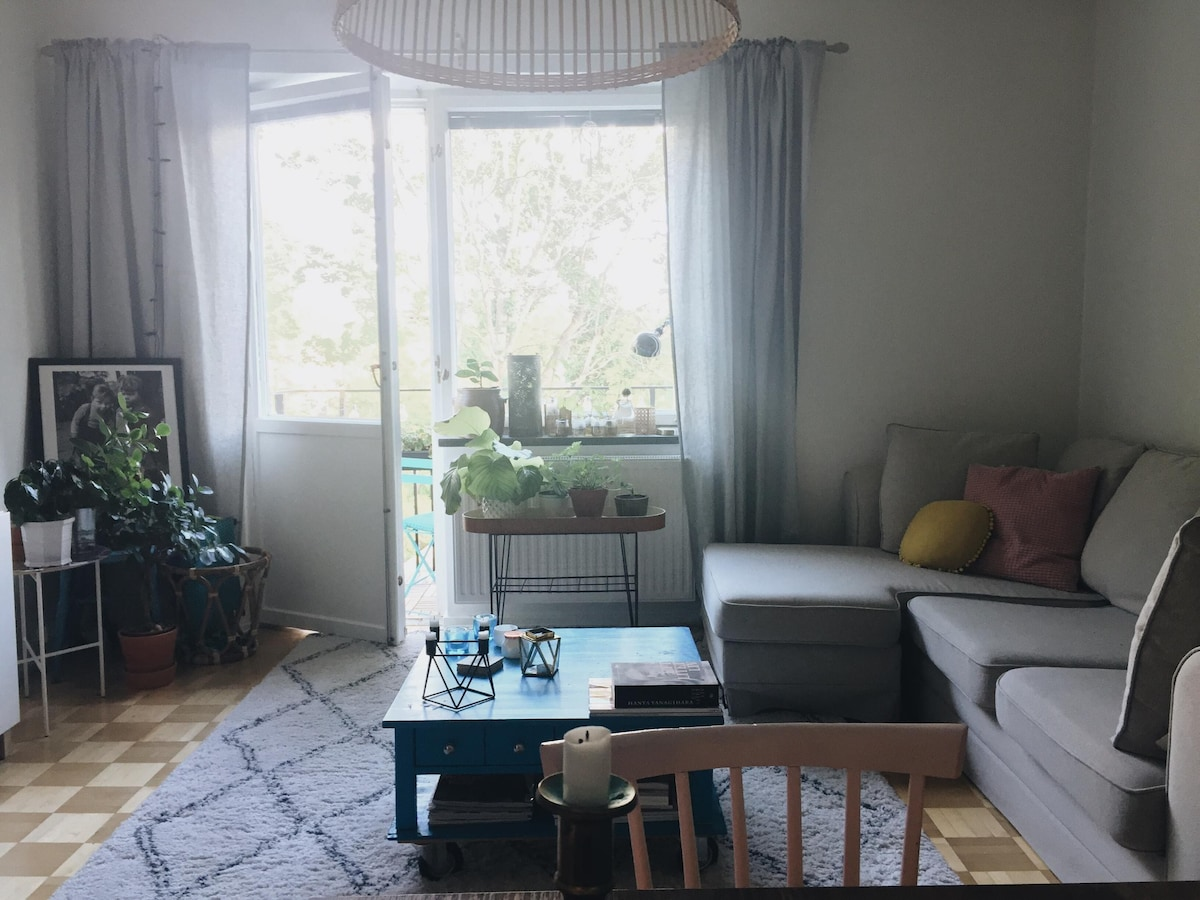 Beautiful Apartment Close To The City And Nature   Apartments For Rent In  Bromma, Stockholms Län, Sweden