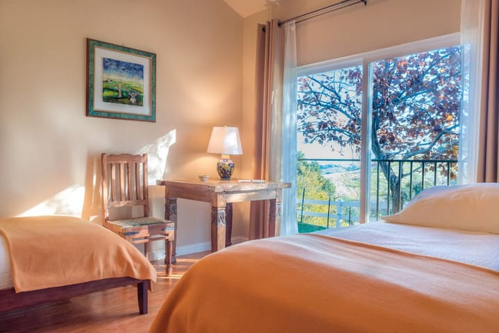 Amazing Cantelow Hills Estate - Vacaville - Boutique hotel