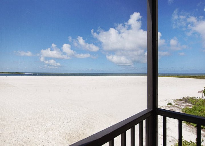 Welcome to Carlos Point Beach Club # 235 Vacation Rental