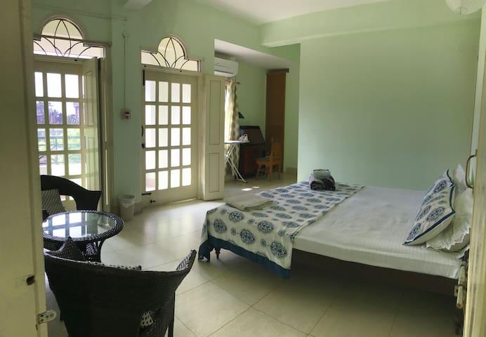 Cosy Abode