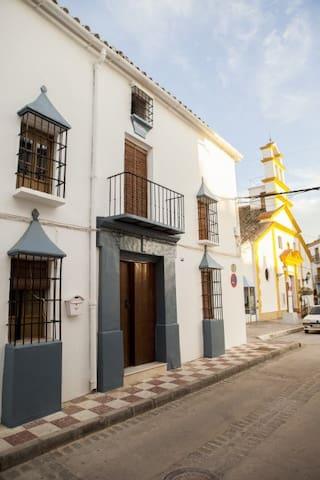 CASA RURAL MOLLINA/ ANTEQUERA - Mollina - House
