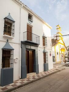 CASA RURAL MOLLINA/ ANTEQUERA - Mollina - Dom