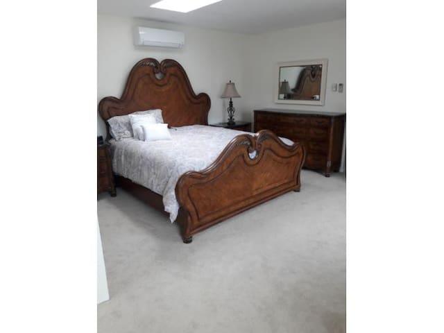 One Bedroom in Springfield, VA