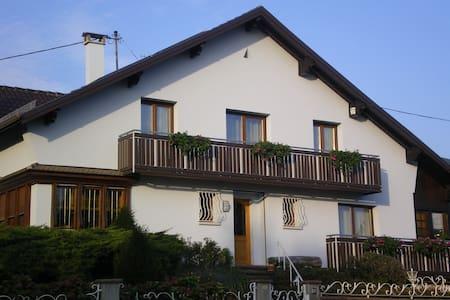 Gènemarie - Pfaffenheim - Departamento