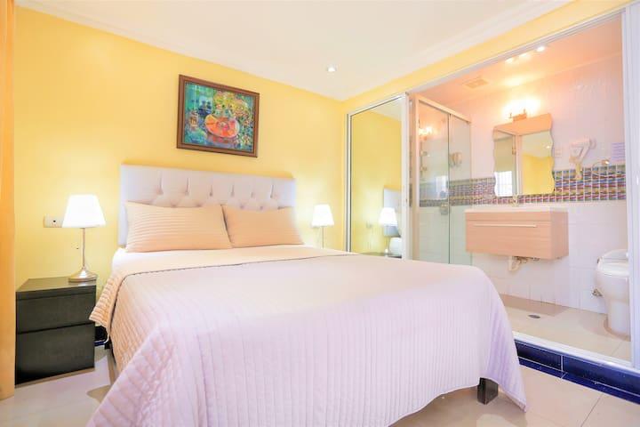 Alquilo Habitación con desayuno incluido RIG hotel