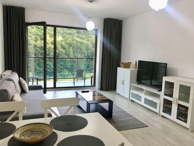 Nature View Apartment