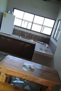 Comforfable suite near the sea - San Pablo - 分时度假住宿