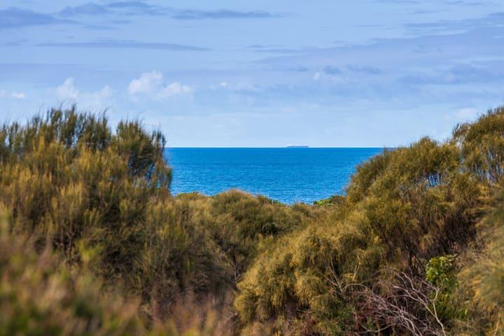 Bullaroy - Aireys Inlet oasis