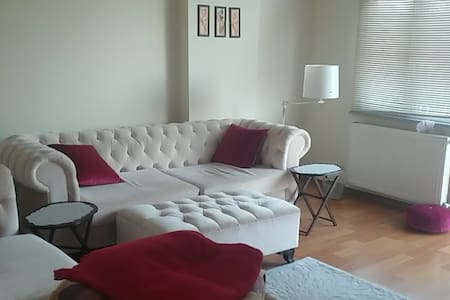 Cosy home, 3 min to osmanbey metro - İstanbul, İstanbul, TR