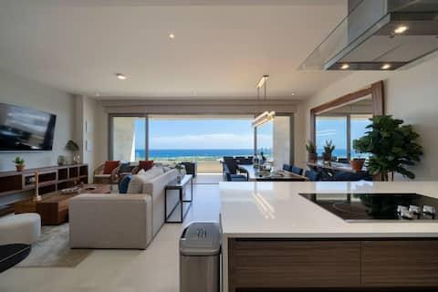 Wonderful New 2BR Condo with Ocean Views