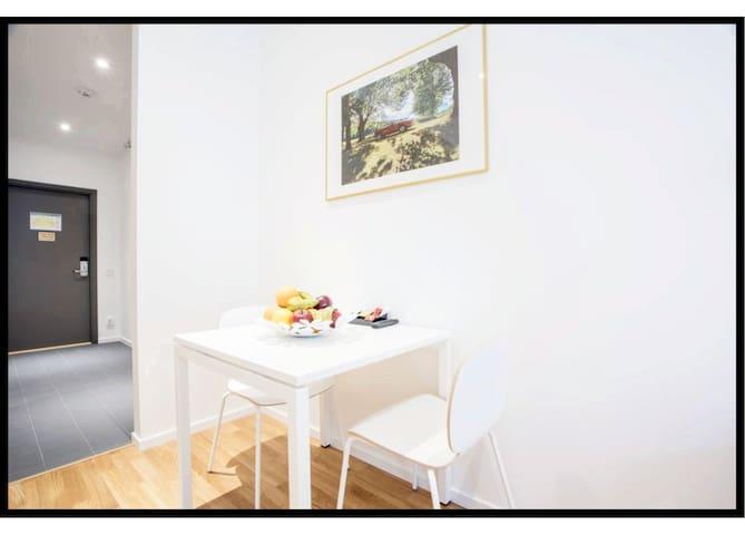 ApartDirect Sundbyberg12