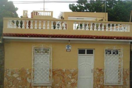 Hostal La Juliana Room 2 (TRIN) - Sancti Spíritus
