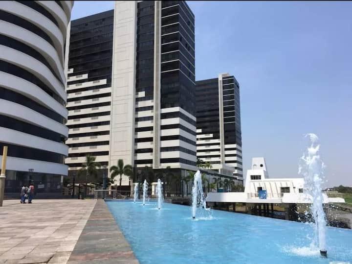 Suite de Lujo, Resort Bellini II, Puerto Santa Ana