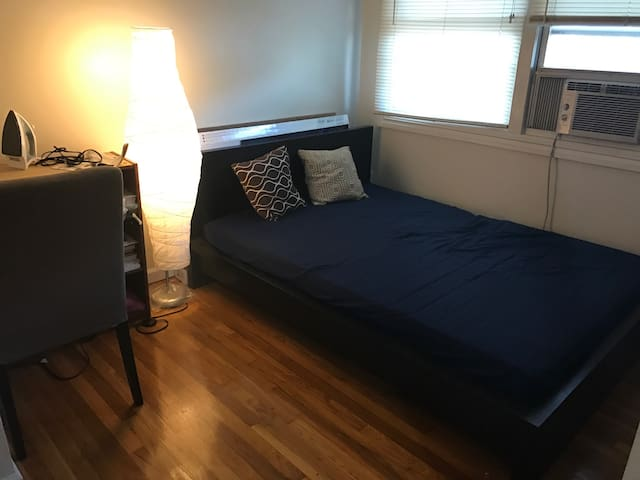 Private cozy room available - Secaucus - Apartment