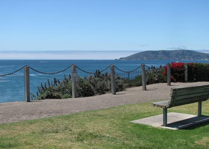 Quaint Condo Close to Beach! - Pismo Beach - Ortak mülk