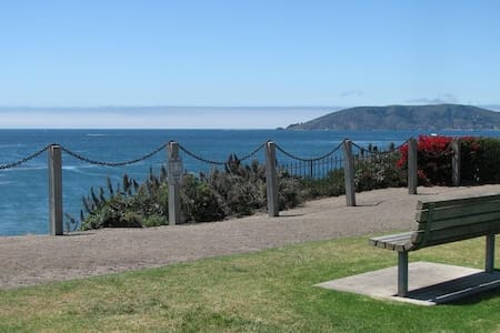 Quaint Condo Close to Beach! - Pismo Beach - Wohnung
