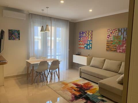 Villa Apartment (Private Box)