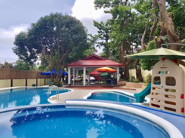 Affordable Guest House & Resort in Mariveles