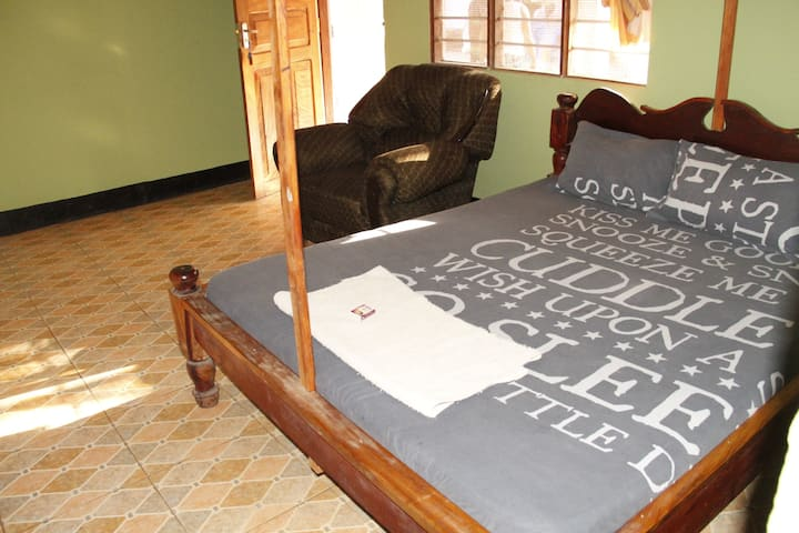 Mbweni Guest House