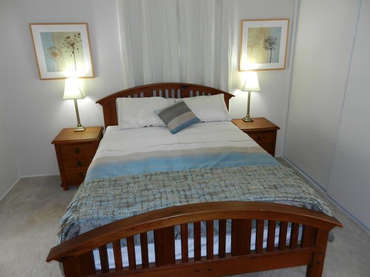 1 BR Self-Contained Apartment -Harrington centre
