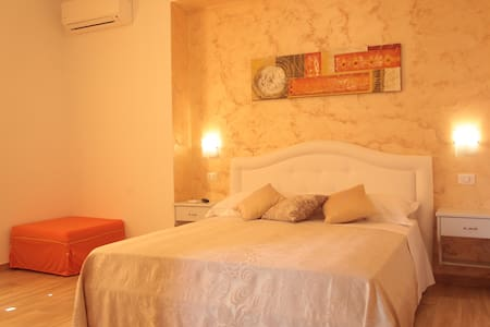 Bella Tropea Accommodation - Tropea - Bed & Breakfast
