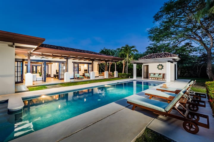 Luxury house at Hacienda Pinilla
