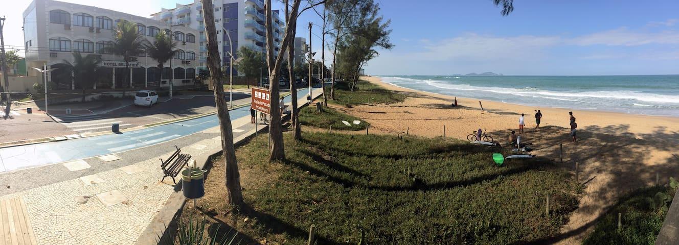 Em frente a praia - Bellatrix