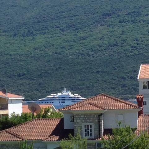 Аппартаменты 200 метров от моря - Herceg Novi