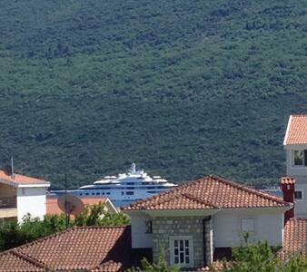 Уютная квартира 200 метров от моря - Herceg Novi - アパート