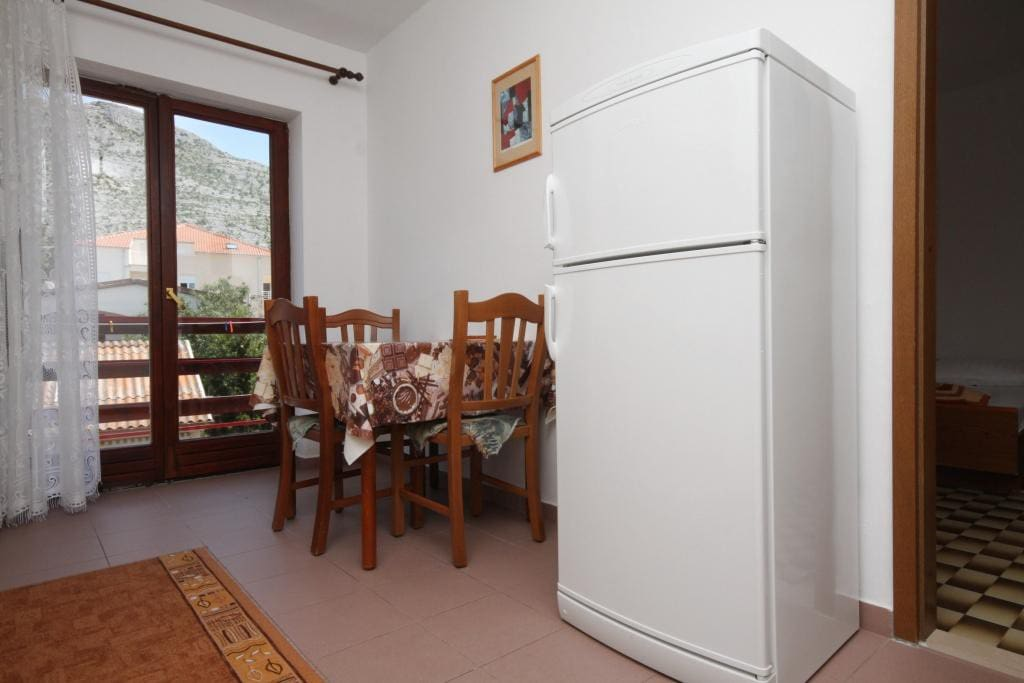 Dining room, Surface: 9 m²