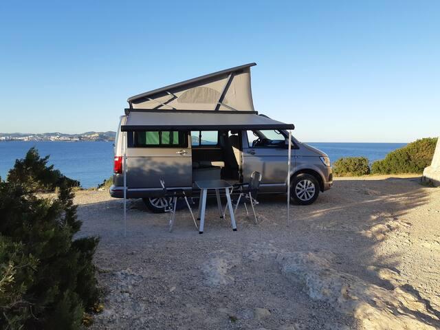Disfruta de una auténtica perspectiva de Mallorca
