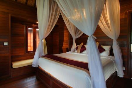 The Cozy Villa Lembongan - Lembongan - Villa
