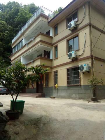 双龙景区公寓