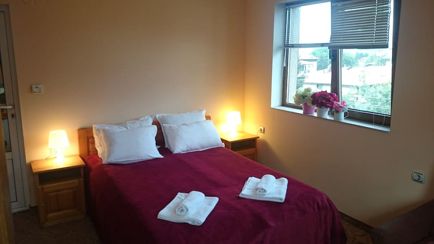 Family hotel Chichin