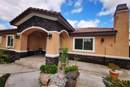 Private Rosemead Guest House