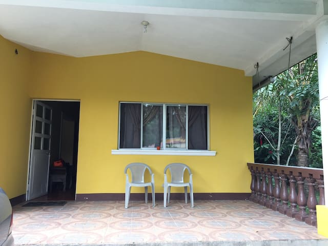 Airbnb San Martín Zapotitlán Vacation Rentals Places